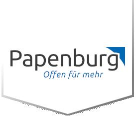 Logo der Stadt Papenburg